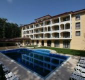 Hotel Park Hotel Orpheus Palace