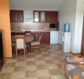 Apartment Balchik Paradise