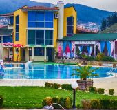 Hotel Complex Amos