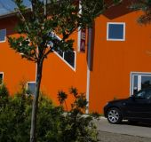 Family hotel Motel Olimp