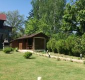 House for guests Iveta