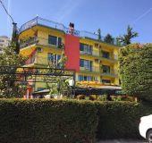 Family hotel Hotel Jambo