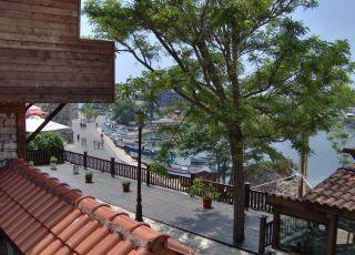 Къща за гости Порт
