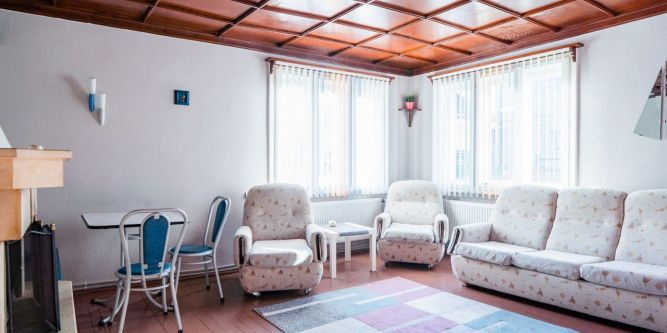 Къща за гости Лаборо