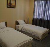 Separate room Rio rooms