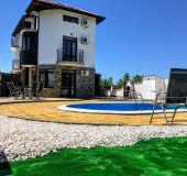 House Villa Black Sea Ramma