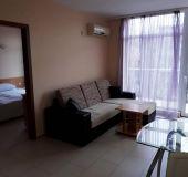 Family hotel Apart hotel Ravda