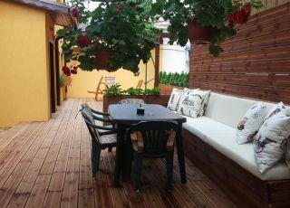 Апартамент Градина Мария Луиза