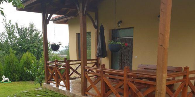 Къща за гости Марчини