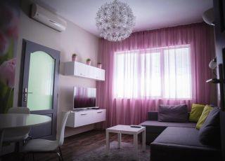 Уютен апартамент в центъра