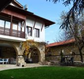 Family hotel Arbanasi Deluxe Villa