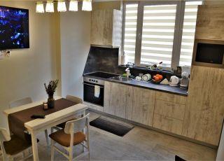 Апартамент за гости Балканъ
