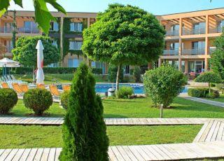 Апартамент 19 в Созополи хилс