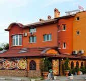 Hotel Dimoli