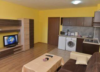 Апартамент Тюлев 2