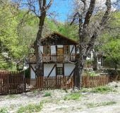 House Zhelkovi