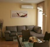 Apartment Benita Inn
