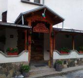 House Chakarovi