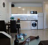 Apartment Pavlovi family