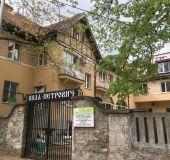 Apartment Villa Petrovich