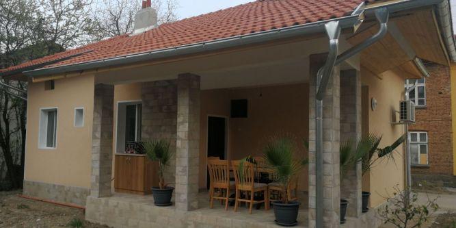 Къща Симида