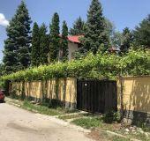 House Rilski bars