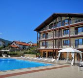 Hotel Ovech Complex