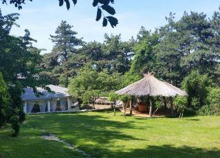 Къщи за гости Хъмсафар Плейс