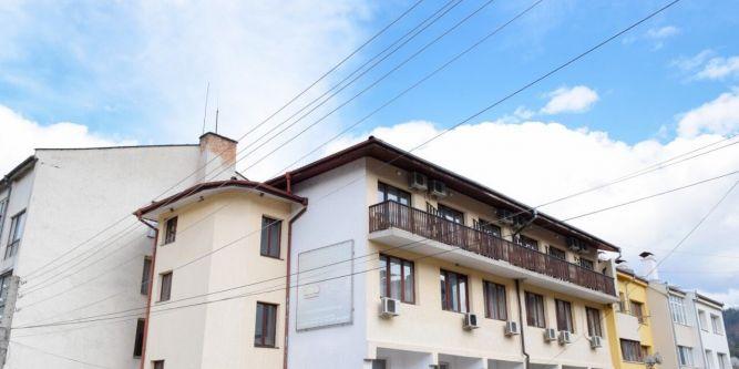 Апартаменти и стаи МЗ Аквапарк