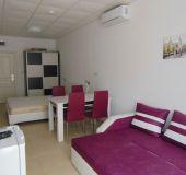 Apartment Studio in Tarzis complex
