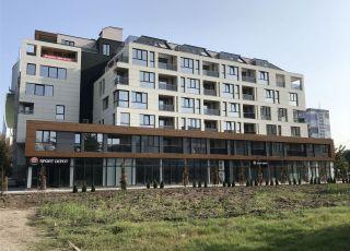 Апартаменти Оникс