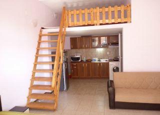 Апартамент Дана