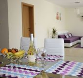 Apartment Rusalka Apart - Residence