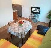 Apartment - bungalow