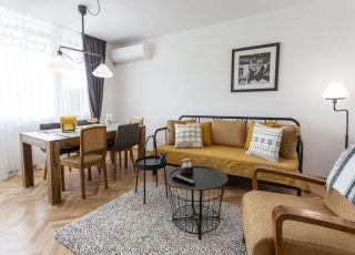 Апартамент Милка