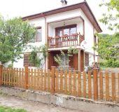 House for guests Kashokovi