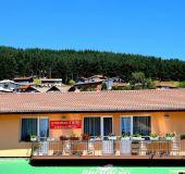 Family hotel Complex Pele