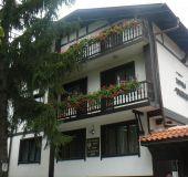 Family hotel Tipik