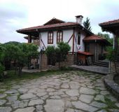 House Holiday house near Tryavna