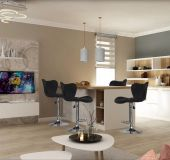 Apartment Luxury apartment