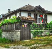 House for guest  Iskritsa