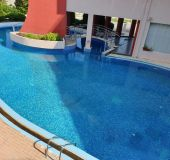 Apartment Katya, 150 m from the beach