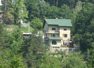 Къща за гости Рила