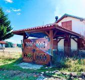 House Shiroka poliana