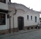 House Lion house