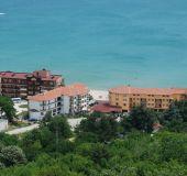 Hotel Palma Kranevo
