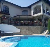 House Villa with pool Muscat 2