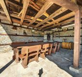 House for guests Danaya