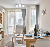 Apartment Relax center