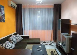 Апартамент Морски Лукс, Варна